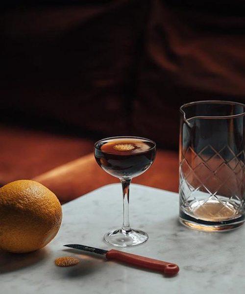 shooting cocktail bar 1802 hôtel monte cristo