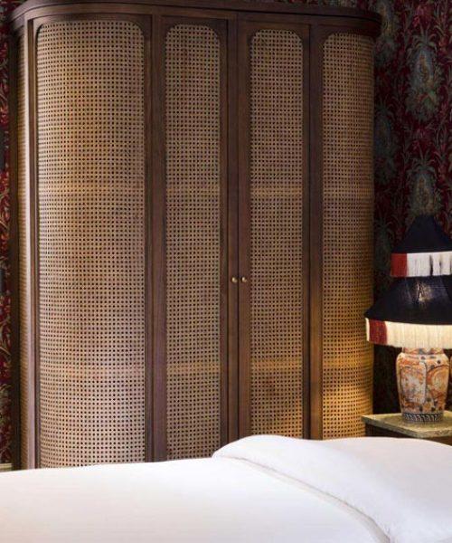chambre classique hôtel monte cristo
