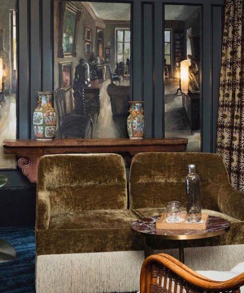 suite edmond hôtel monte cristo