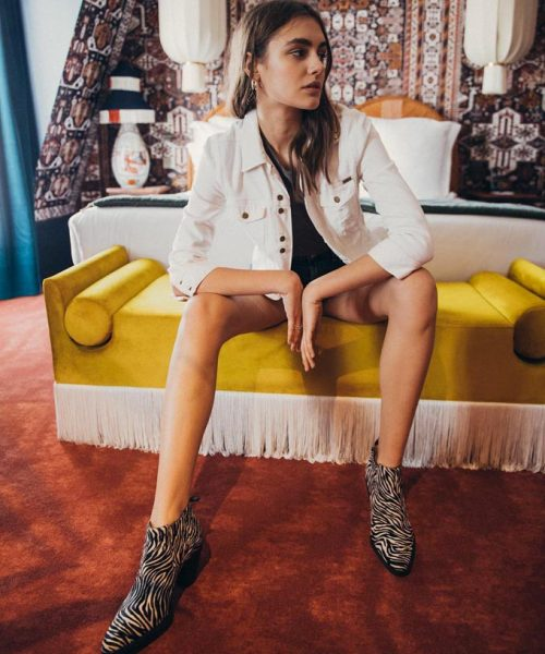shooting femme freelance paris suite haydee hôtel monte cristo