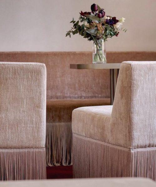 salon restaurant hôtel particulier montmartre