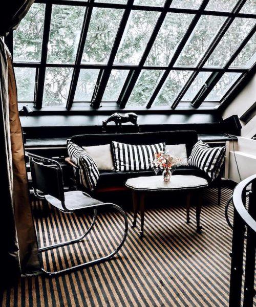 suite eiffel hôtel particulier montmartre